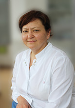 Амплеева Елена Васильевна
