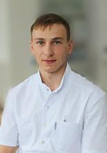 Редюк Никита Владимирович