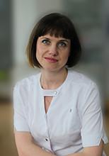 Захарьящева Екатерина Михайловна